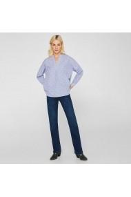 Bluza ESPRIT GHM466 bleumarin