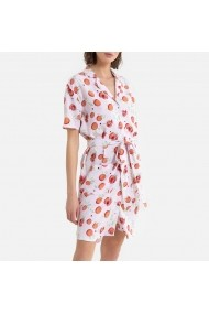 Rochie La Redoute Collections GHN012 roz