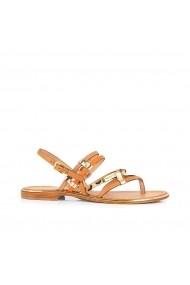 Sandale LES TROPEZIENNES par M BELARBI GHN117 portocaliu
