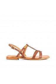 Sandale LES TROPEZIENNES par M BELARBI GHN122 maro