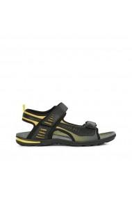 Sandale GEOX GHN766 negru