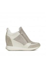Pantofi sport GEOX GHN814 gri