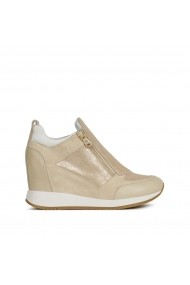 Pantofi sport GEOX GHN814 bej