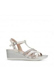 Sandale GEOX GHO029 alb
