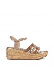Sandale GEOX GHO059 maro