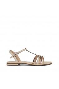Sandale GEOX GHO118 gri-bej