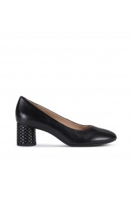 Pantofi cu toc GEOX GHO193 negru