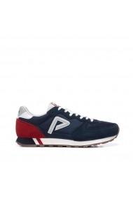 Pantofi sport PEPE JEANS GHO554 bleumarin - els