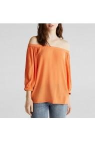 Bluza ESPRIT GHO829 portocaliu