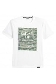 Tricou KAPORAL GHO953 alb