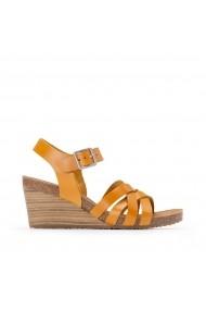 Sandale KICKERS GHP111 portocaliu