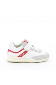 Pantofi sport KICKERS GHP235 alb