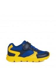 Pantofi sport GEOX GHQ027 albastru