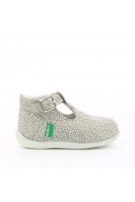 Sandale KICKERS GHQ131 crem