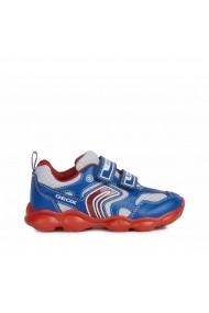 Pantofi sport GEOX GHQ134 albastru