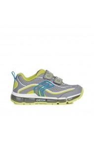 Pantofi sport GEOX GHQ144 gri