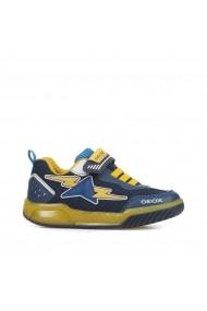 Pantofi sport GEOX GHQ148 albastru