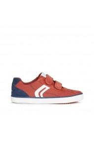Pantofi sport GEOX GHQ151 rosu
