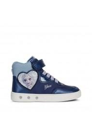 Pantofi sport GEOX GHQ192 bleumarin