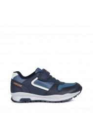 Pantofi sport GEOX GHQ268 bleumarin