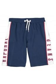 Pantaloni scurti KAPORAL GHQ357 bleumarin