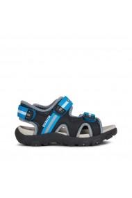 Sandale GEOX GHQ474 negru