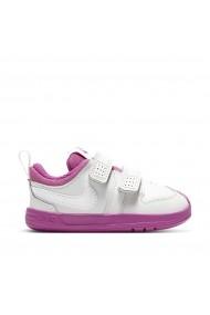Pantofi sport NIKE GHR068 alb