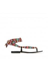 Sandale La Redoute Collections GHR724 multicolor