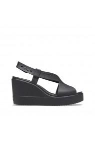 Sandale CROCS GHS165 negru