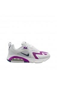 Pantofi sport NIKE GHT534 alb