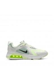 Pantofi sport NIKE GHT534 verde