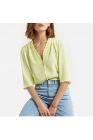 Bluza La Redoute Collections GHU961 verde