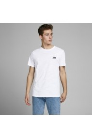 Tricou JACK & JONES GHV966 alb