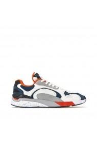 Pantofi sport JACK & JONES GHW078 alb