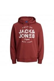 Bluza JACK & JONES GHW538 rosu