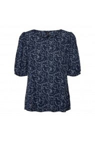 Bluza VERO MODA GHW683 albastru