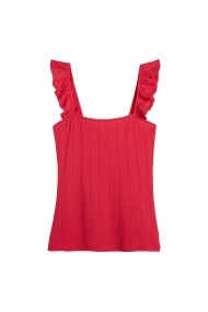 Tricou La Redoute Collections GHY714 roz
