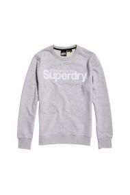 Bluza SUPERDRY GHZ517 gri