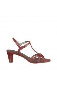 Sandale TAMARIS GHZ523 rosu