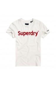 Tricou SUPERDRY GHZ875 alb