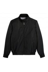 Jacheta SUPERDRY GIA560 negru