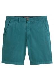Pantaloni scurti SUPERDRY GIA704 albastru