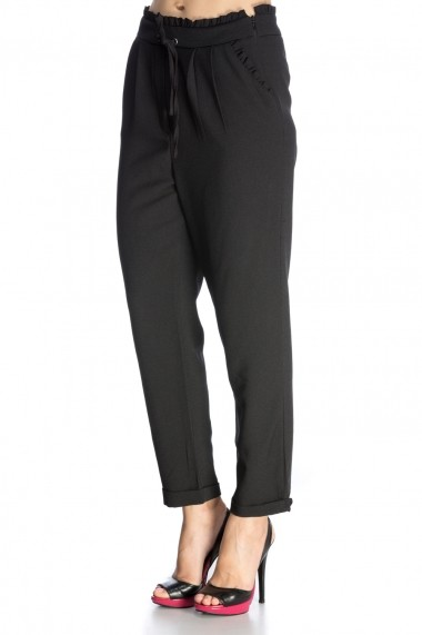 Pantalon Lashez Exclusive 1 - Negru