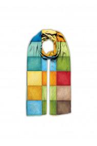 Esarfa OGOBONGO 07045 Multicolor
