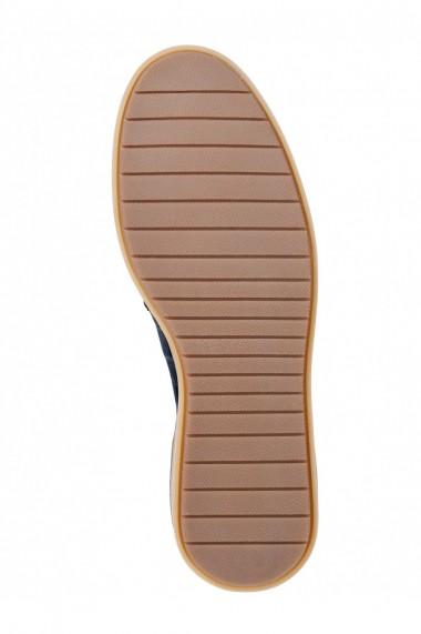 Pantofi Heine 079203 albastru