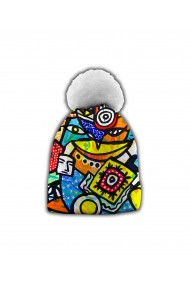 Caciula OGOBONGO 09063 Multicolor
