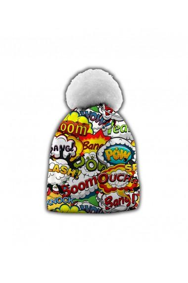 Caciula OGOBONGO 09110 Multicolor