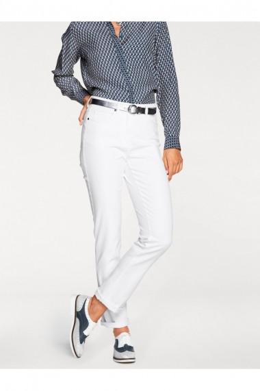 Jeans heine TIMELESS 096270 alb