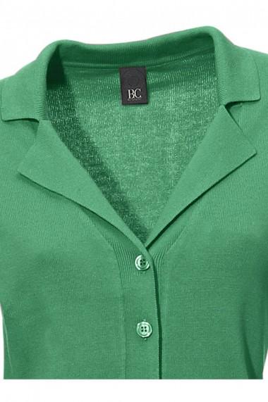 Cardigan heine CASUAL 151644 verde
