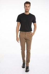 Pantaloni Jimmy Sanders 19W PM11001 VISON Maro